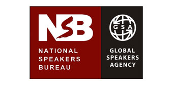 Global Speakers Agency/NSB Canada