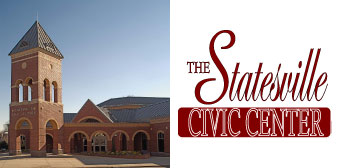 Statesville Civic Center