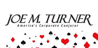 Turner Magic Entertainment & Keynotes