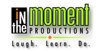 In the Moment Productions, Inc.