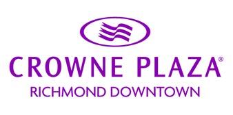 Crowne Plaza Richmond Downtown