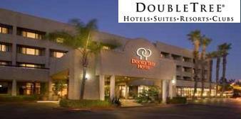 Doubletree Hotel Los Angeles - Rosemead
