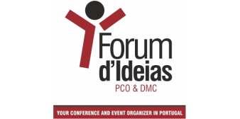 Forum d'Ideias, PCO & DMC