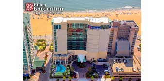 Hilton Garden Inn Virginia Beach Oceanfront dba Gateway Investments, LLC