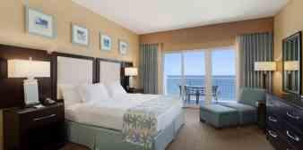Hilton Suites Oceanfront