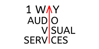 1 Way Audio Visual Services