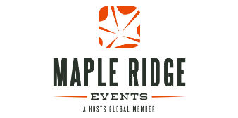 Maple Ridge Events, a Hosts Global Member