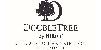 DoubleTree by Hilton O'Hare-Rosemont