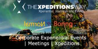 The Xpeditions Way