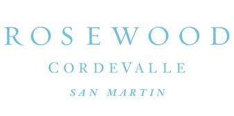 Rosewood CordeValle