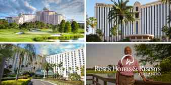 Rosen Hotels & Resorts