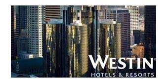 Westin Bonaventure Hotel & Suites