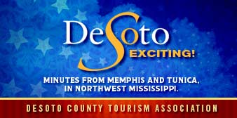 DeSoto County Tourism Association