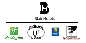 Blair Hotels of Wyoming