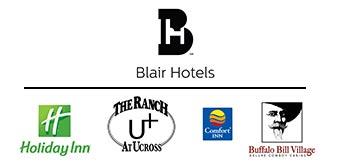 Blair Hotels of Wyoming