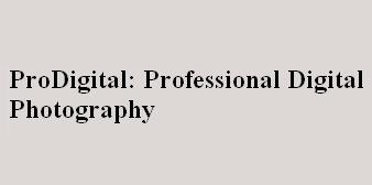 ProDigital Photography