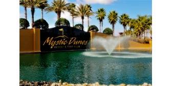 Mystic Dunes Resort & Golf Club