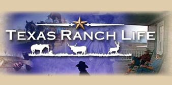 Texas Ranch Life