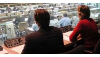Conference Interpreting Division