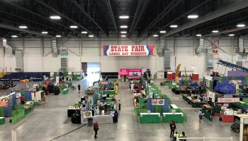 EVENT CENTER at the Suburban Collection Showplace