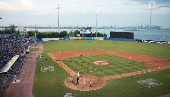 Richmond County Bank Ballpark (Staten Island Yankees' RCB Ballpark)