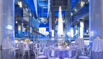 Museum of Science and Industry Host your event at MSI