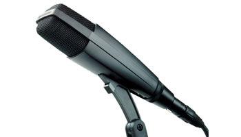 MD421 II- Wireless Microphone