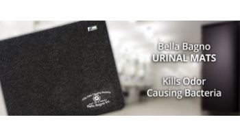 Bella Mat Urinal Mats