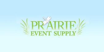 A Prairie Event Supply Inc