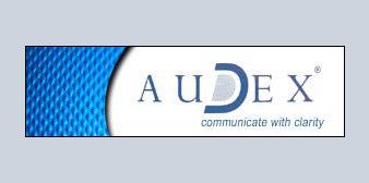 Audex