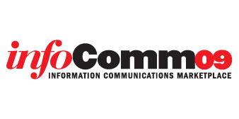 InfoComm 09