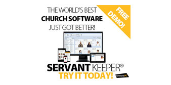 Servant Keeper