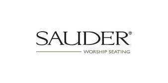 Sauder Worship Seating