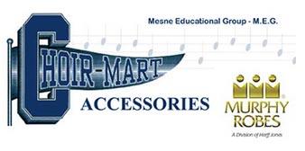 Choir-mart / Band-mart / Murphy Robes