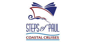 Steps of Paul Coastal Cruises