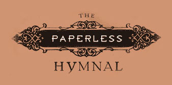 Paperless Hymnal®LLC