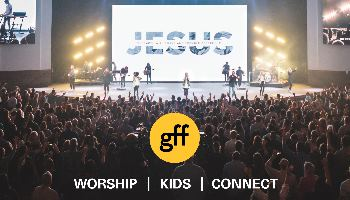 The GFF Church Works Studio is GFF's team committed to creating compelling environments for Worship