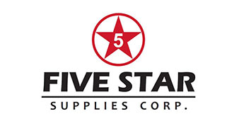 Five Star Supplies Corp.