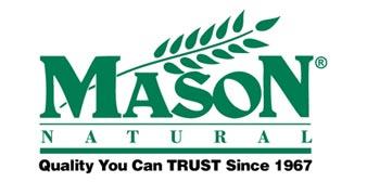 Mason Vitamins Inc.