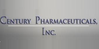 Century Pharmaceuticals, Inc.