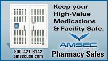 AMSEC'S NARCOTIC SAFES