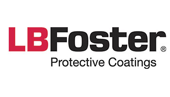 L.B. Foster custom coats pipe, fittings, risers, vessels and fabricated steel