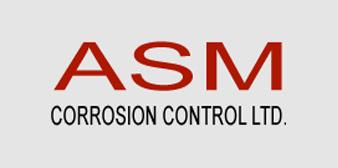 ASM Corrosion Control
