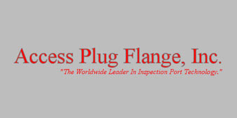 Access Plug Flange Inc.