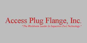Access Plug Flange Inc.