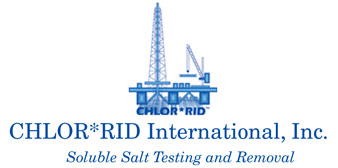 CHLOR RID International, Inc.