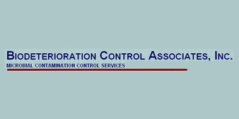 Biodeterioration Control Associates, Inc.