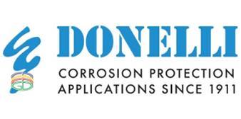 Donelli - Corrosion Protection Applications Since 1911