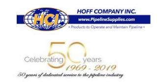 Hoff Company, Inc