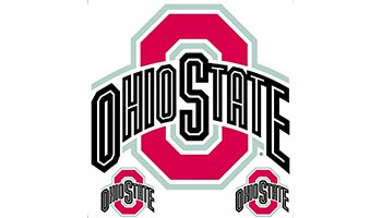 Ohio State Licensed Wall Decal